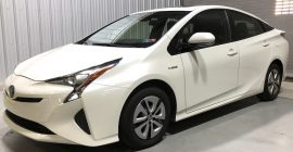 2016 Toyota Prius Hybrid sold by Kasser Motor Group in West Chester, PA