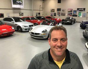 Tony Kasser, Owner, Kasser Motor Group